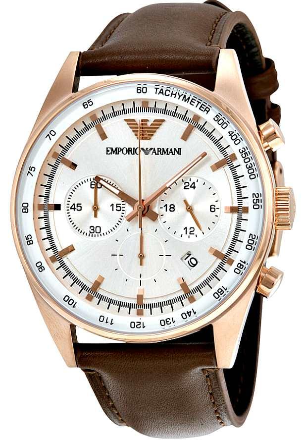 главное отличие как отличить оригинальные часы emporio armani аромат