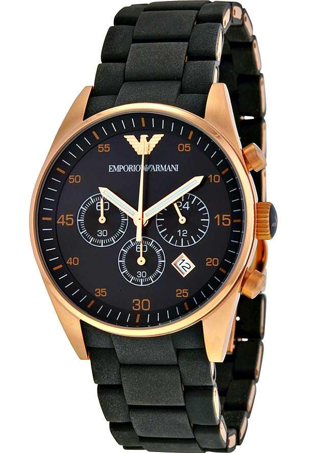 часы emporio armani ar5905 копия повезло