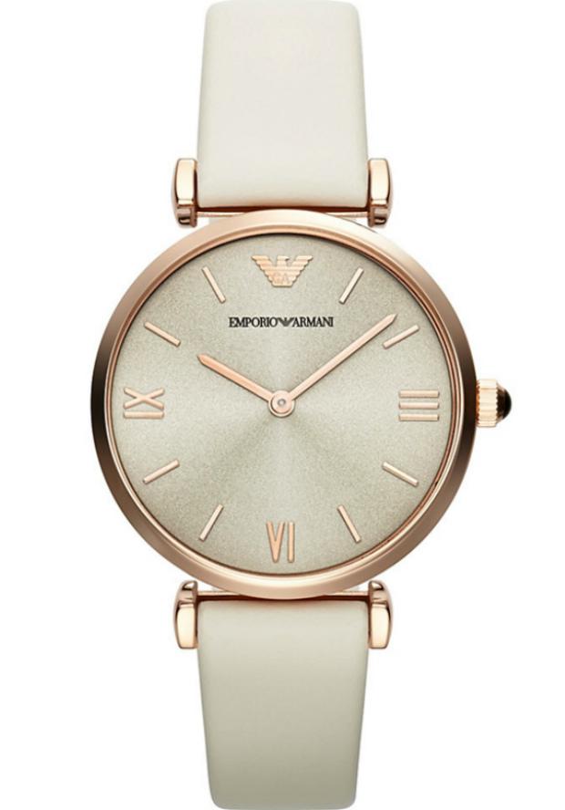 зависимости интенсивности женские наручные часы emporio armani подойдет каждый день