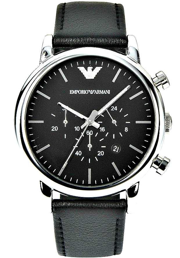 Часы emporio armani мужские ar 1828