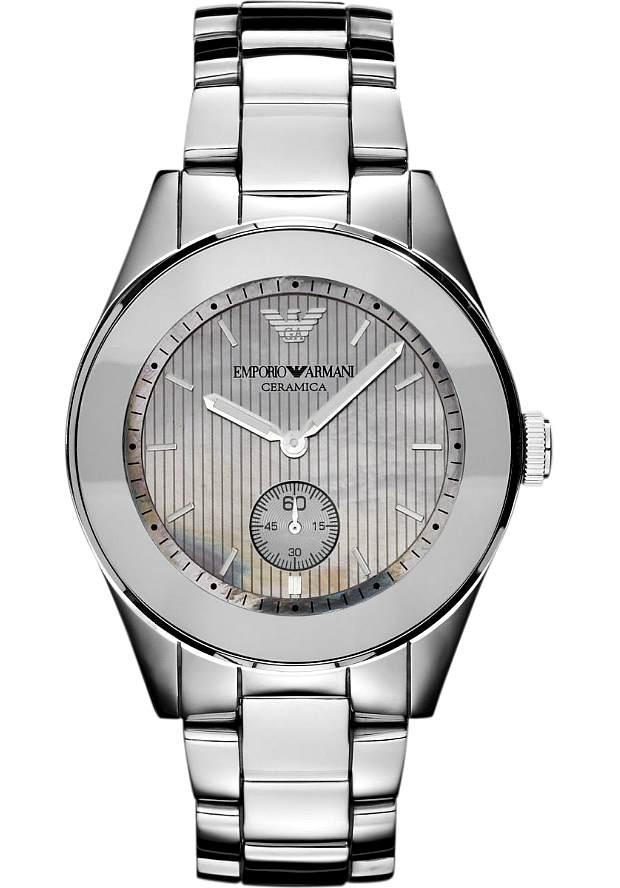 Часы Женские Керамические Armani AR1463
