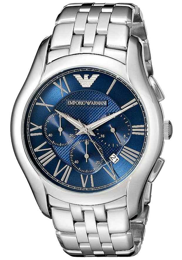 Наручные Часы Emporio Armani Мужские Металлические AR1787