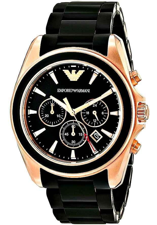 Часы Наручные Мужские Emporio Armani Sportivo AR6066