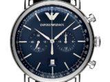 Часы Наручные Армани Мужские AR11105
