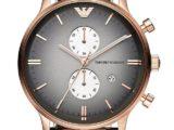 Часы Наручные Мужские Emporio Armani AR1721