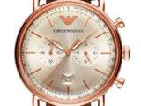 Часы Мужские Наручные Emporio Armani AR11106