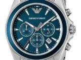 Часы Наручные Мужские Emporio Armani Sportivo AR6091