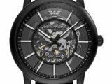 Часы Emporio Armani AR60008 Механические с автоподзаводом
